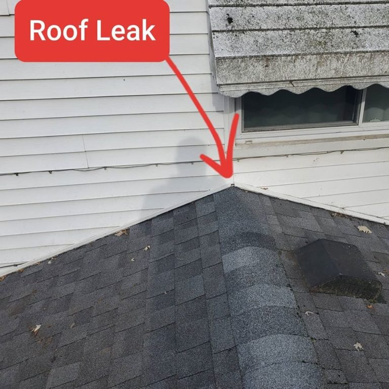 Cheap flashing causes roof leaks (8)
